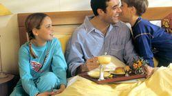 Kids, Budgets and Divorce: Get More, Spend