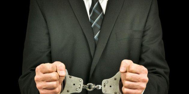Canada White Collar Crime Reform: Tories Usher In Mandatory Sentences For