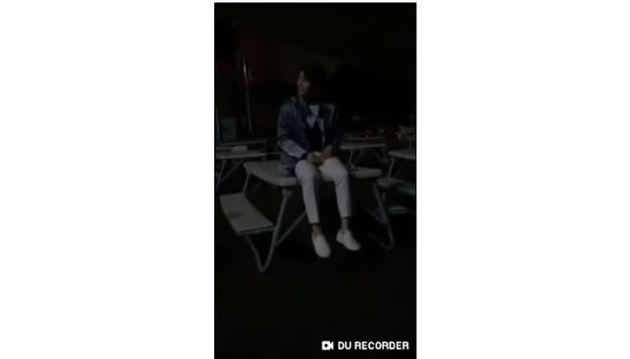 젝스키스 출신 강성훈이 '후배 아이돌 외모 비하' 논란에