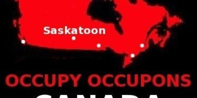 Occupy Canada: Saskatoon Protesters Pack Up Camp, Contemplate Next