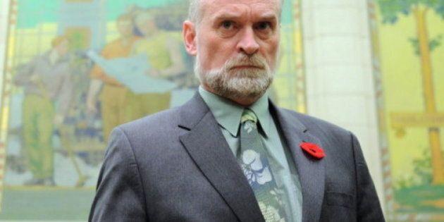 Liberals Boycott Vote On Michael Ferguson Becoming Canada's Next Auditor