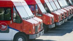 Arbitrator In Postal Dispute Quits, Union Wants New