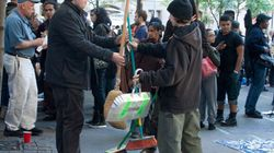 The Domestic Side Of Occupy Wall