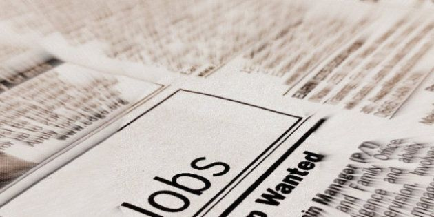 Canada Unemployment: Economy Sheds 54,000 Jobs In