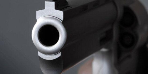 Boy Shot And Killed On Manitoba