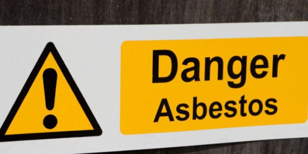 Asbestos Industry: Workers' Families Call For An End To Government