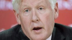 Bob Rae Issues Blunt Challenge To Shattered