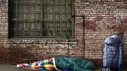 Homeless Vets Problem Set To