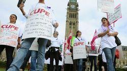 Arbitrator Reaches Decision In Air Canada Labour