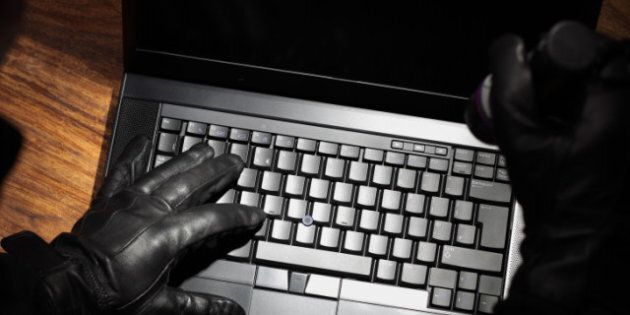 Cyber-Bullying Hits