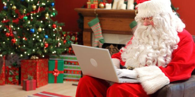Viral Videos For Christmas: Five Years of