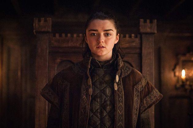 Será Arya (Maisie Williams) mais uma vez o fiel da balança para descobrirmos quem sentará...