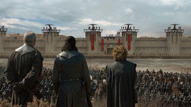 Le grand combat s'annonce dans l'avant-dernier épisode de la série