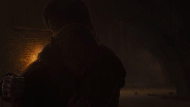 Les amants Lannister arrivent au bout de leur