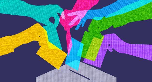 40 κόμματα κατεβαίνουν στις Ευρωεκλογές - Ποια «έκοψε» ο Άρειος
