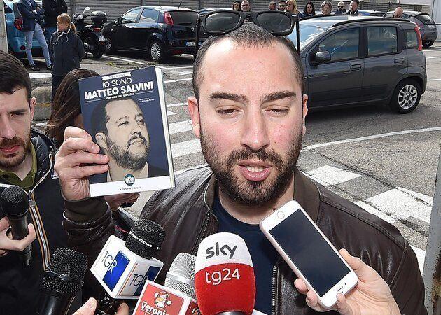 Francesco Polacchi: