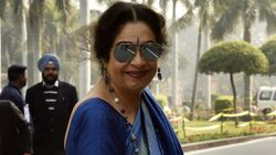 Kirron Kher Banks On 'Modi Wave' For A Second Term From