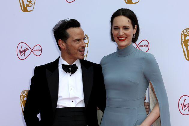 Τηλεοπτικά BAFTA: Σάρωσε το «Killing Eve» - Τζοντι Κόμερ και Μπένεντικτ Κάμπερμπατς οι μεγάλοι