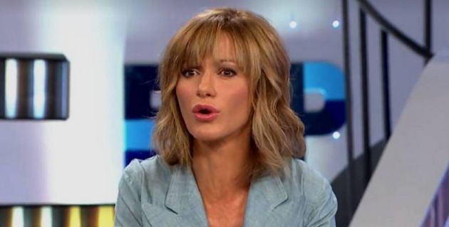 Susanna Griso empieza 'Espejo Público' (Antena 3) de una forma nunca antes