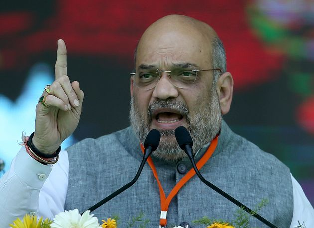 Amit Shah Denied Permission To Hold Rally In West Bengal, BJP Says 'Murder Of