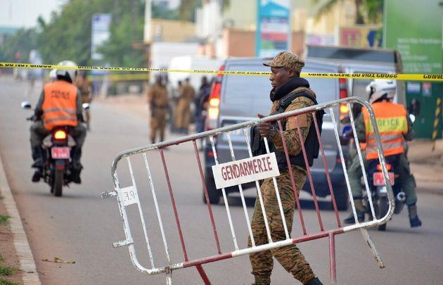 Burkina Faso, assalto in chiesa: uccisi un prete e cinque