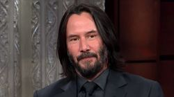 Keanu Reeves Leaves Colbert Speechless With An Incredible Reflection On