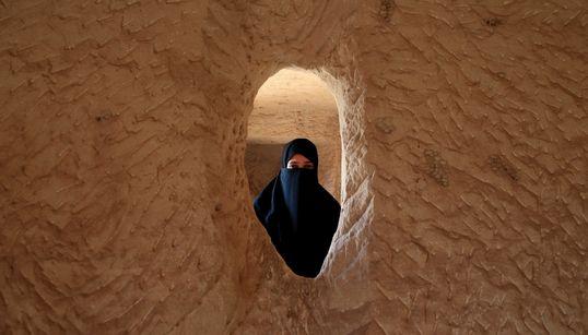 Οι φυλακισμένες ακτιβίστριες στη Σαουδική