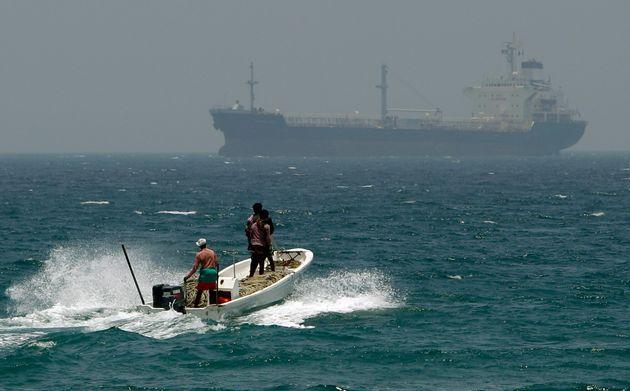 «Πυρετός» στον Περσικό Κόλπο μετά τις καταγγελίες για επιθέσεις σε