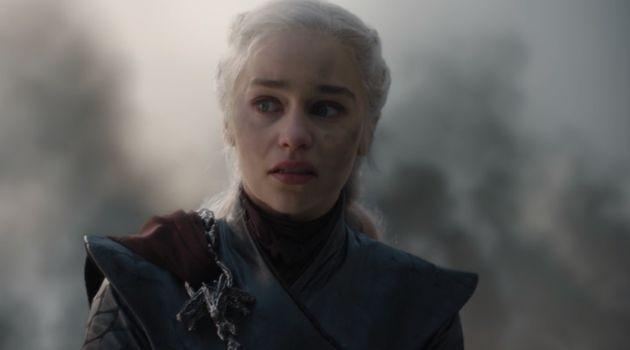 El cabreo de los seguidores de 'Juego de Tronos' con Daenerys Targaryen tras el último
