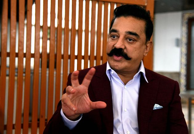 BJP Moves Election Commission Over Kamal Haasan's Remark On Nathuram