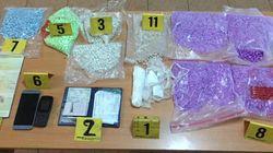 Trafic de drogue: six personnes arrêtées à Nador et
