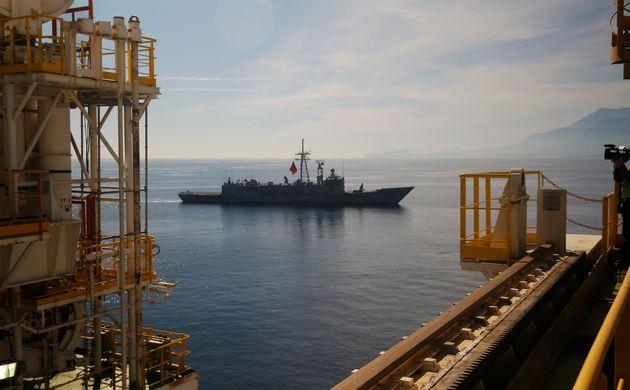 Νέοι τουρκικοί «λεονταρισμοί»: Έναρξη της ναυτικής άσκησης