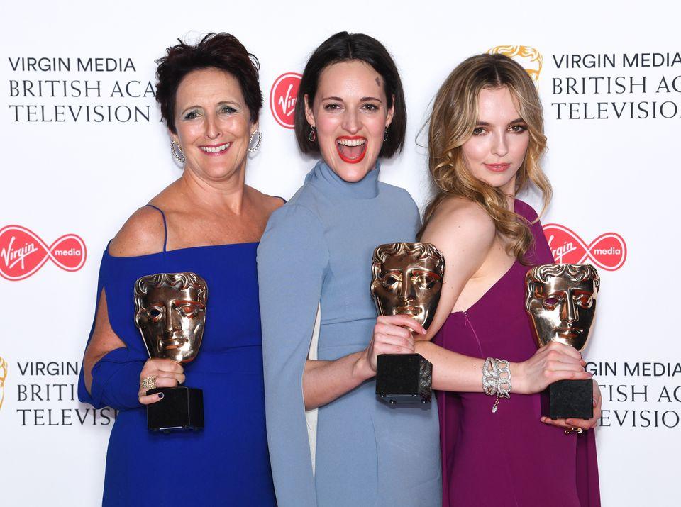 Τηλεοπτικά BAFTA : Οι εντυπωσιακές εμφανίσεις στο κόκκινο