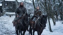 'Game Of Thrones' Director Tackles Unanswered Season 8