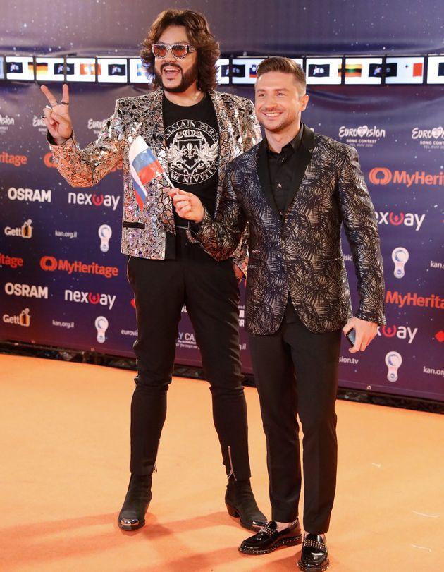 Eurovision: Αυτή είναι η σειρά με την οποία θα εμφανιστούν οι