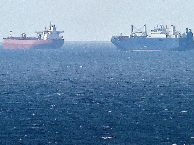 2 pétroliers saoudiens visés par des actes de