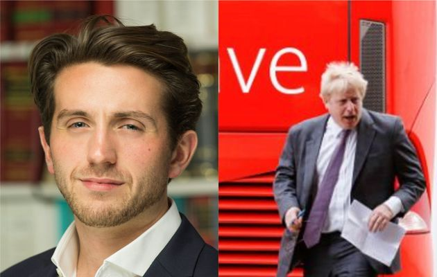 Campaigner Marcus Ball Loses Bid To Take Case Against Boris Johnson To Supreme Court