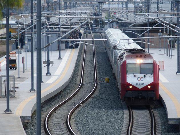 Από τις 20 Μαΐου τα δρομολόγια Αθήνα- Θεσσαλονίκη με τρένο Express σε 4
