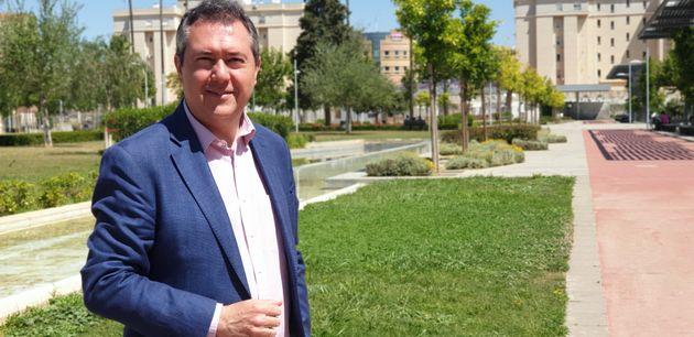 Juan Espadas (PSOE):