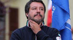 La macchina del consenso online di Salvini si è