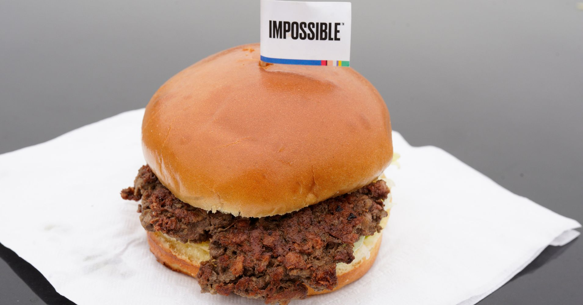 Impossible Foods Raises $300 Million Ahead Of Possible IPO - HuffPost thumbnail