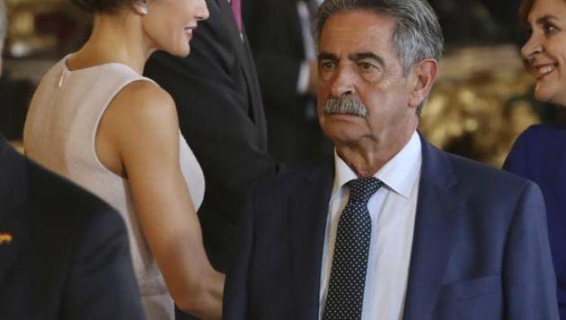 Revilla nombrará a Alfredo Pérez Rubalcaba Hijo