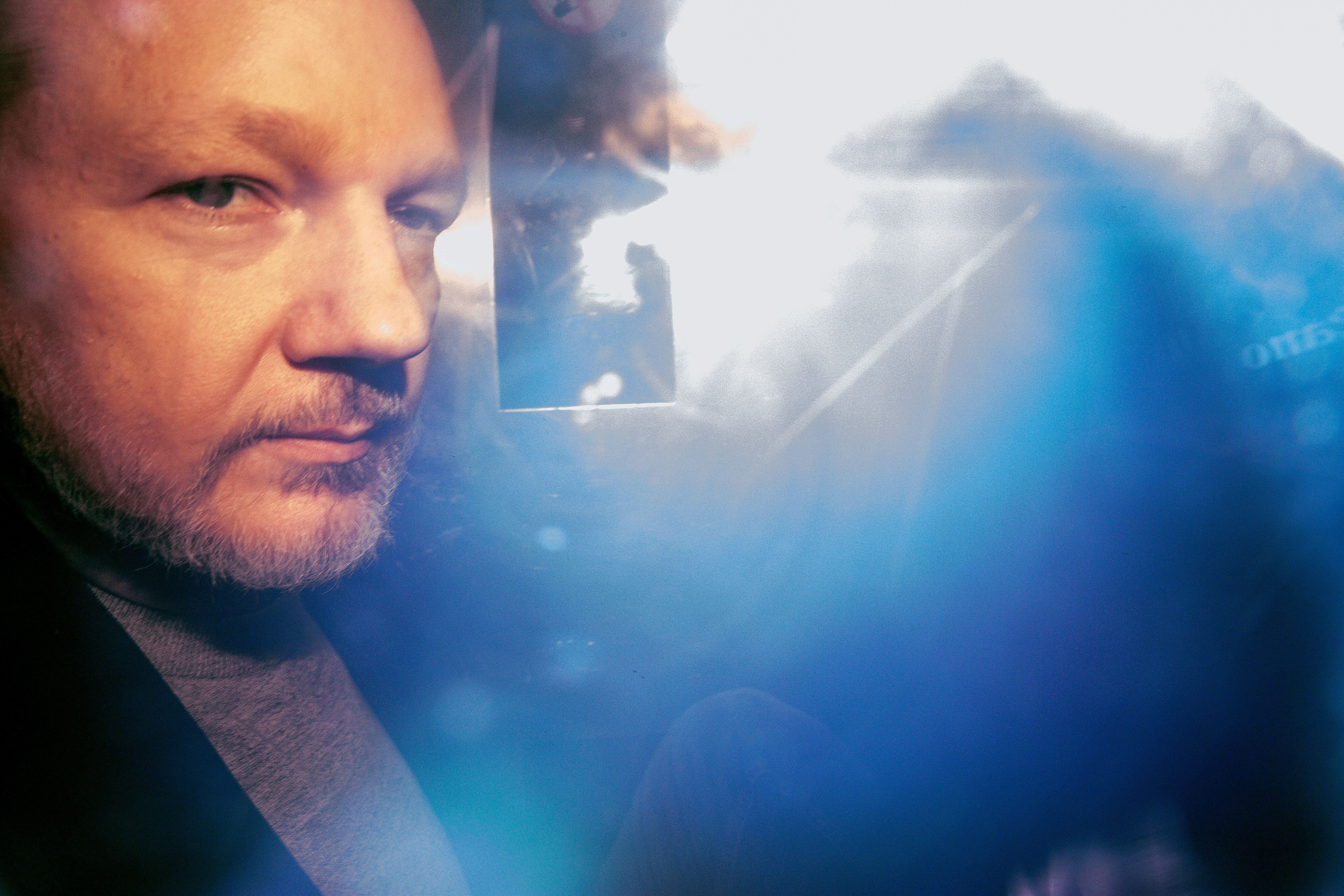 La Suède rouvre le dossier de viol contre Julian