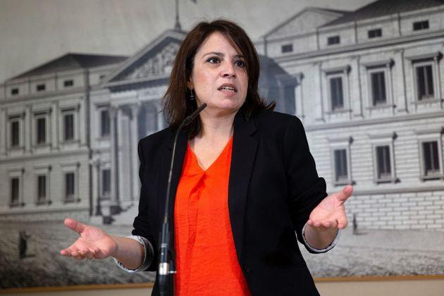 El PSOE negocia una Mesa del Congreso sin Vox ni los