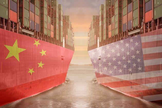 Κινεζικοί δασμοί σε αμερικανικά προϊόντα αξίας 60 δισ.