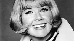 L'actrice Doris Day est