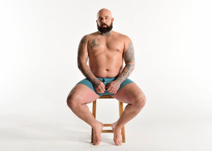 We Re All Unique Why It S Time To Show Different Male Body Types In Advertising Huffpost Uk Life