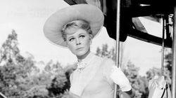 Muere la legendaria actriz Doris Day a los 97