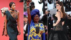 In attesa del red carpet di Cannes 2019: i migliori look della scorsa