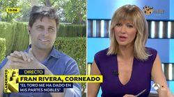 Fran Rivera, en 'Espejo Público':